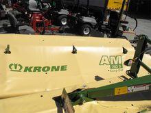 New 2016 KRONE AM283