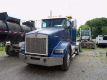 Used 1998 KENWORTH T