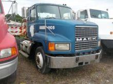 Used 1998 MACK CH612