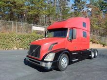 Used 2007 VOLVO VNL6