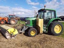 2004 JOHN DEERE 6320 Tractors