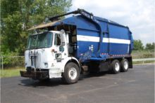 2004 AUTOCAR XPEDITOR GARBAGE T