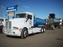 Used 1996 KENWORTH T