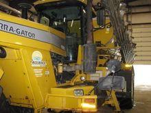 2005 AG-CHEM TERRA-GATOR 9203 F