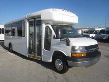 2010 ARBOC MOBILITY BUS BUS