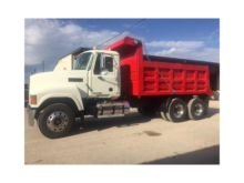 Used 2008 MACK PINNA