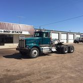 1996 WESTERN STAR 4964F CONVENT
