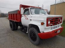 Used 1984 GMC SIERRA