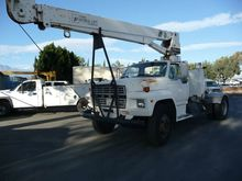 Used 1986 Ford F-700