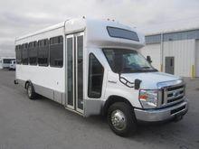2009 STARCRAFT BUS BUS