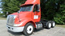 2006 INTERNATIONAL TRANSTAR 860