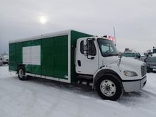 2007 FREIGHTLINER M2 MICKEY LOA