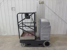Used 2007 JLG 20MVL