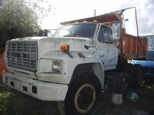 Used 1991 FORD F700