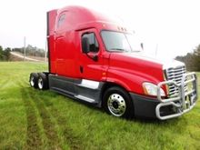 2014 FREIGHTLINER CONVENTIONAL