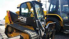 Used 2012 JCB 225T S