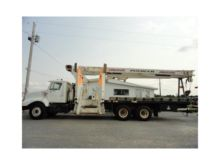 1998 INTERNATIONAL 2674 Crane t