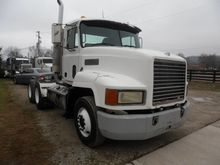 Used 1993 MACK CH613