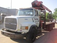 Used 1995 FORD L9000