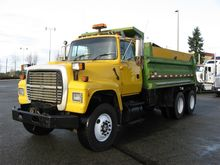 Used 1997 FORD LT900