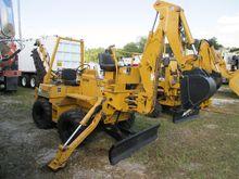 2001 VERMEER V5750 Trenchers