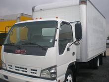 Used 2006 GMC W4500