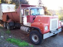 Used 1974 MACK RL685