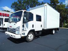 Used 2009 GMC W5500