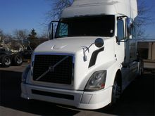 2012 VOLVO VNL64T730 CONVENTION