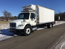 2010 FREIGHTLINER M2 THERMO KIN