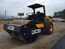 New 2016 Jcb VM 117D