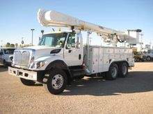 2009 INTERNATIONAL WORKSTAR 740