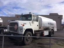 Used 1992 FORD LN800