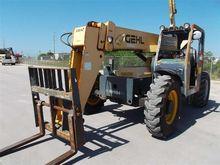 Used 2008 Gehl RS6-4