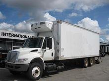 2009 INTERNATIONAL DURASTAR 440