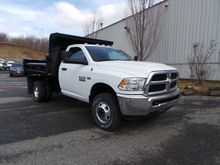 2016 RAM 3500 CHASSIS CONTRACTO