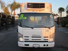 Used 2011 ISUZU NPR
