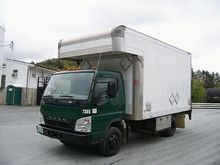 Used 2005 MITSUBISHI