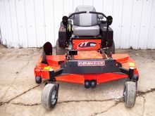 New 2016 GRAVELY HD6