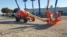 Used 2008 Jlg 400S W