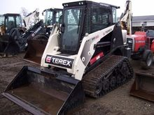 2013 TEREX PT60 Compact track l