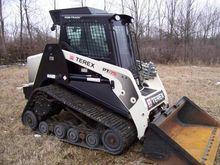 2012 TEREX PT75 Compact track l