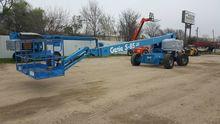 2009 Genie S - 85 Work platform