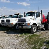 2006 STERLING L9500 CONVENTIONA