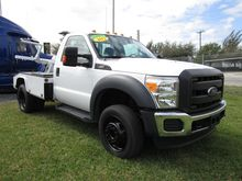 Used 2013 FORD F450