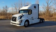 2014 VOLVO 670 CONVENTIONAL - S