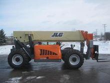 2007 JLG G10-55A Forklifts