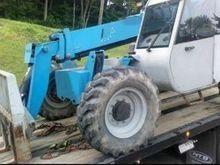 2006 GENIE GTH636 Forklifts