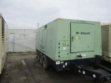Used 2009 SULLAIR 90