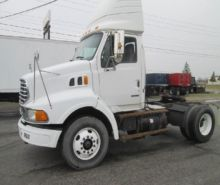 2003 STERLING A9500 CONVENTIONA